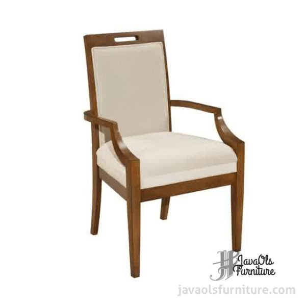 Diining Arm Chair-1